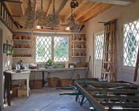 Shed Interiors by Wooden Garden Sheds Build Your Own My Shed Building Plans
