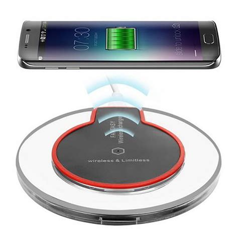 wireless android charger groopdealz wireless android charger