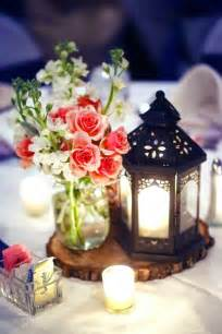 beautiful bridal lantern wedding centerpieces