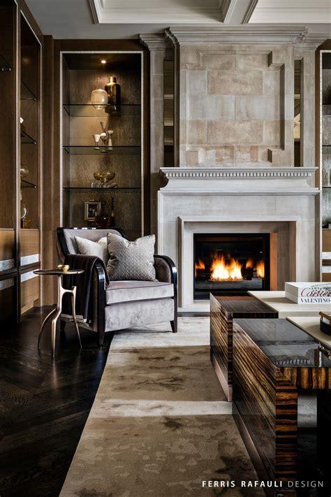 ferris rafauli architecture  ferris rafauli luxury