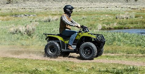 honda fourtrax recon 2016 honda recon 250 atv review specs trx250tm
