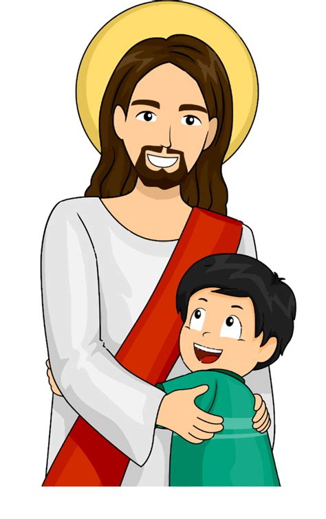 jesus clipart jesus vector 159 by minayoussefsaleb on deviantart