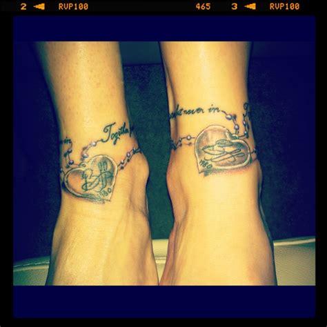 our bestie tattoos tattoo ideas pinterest