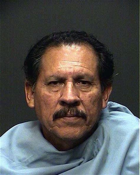 Pima County Sheriff Arrest Records Marshals Sheriff Arrest Suspected Tucson Child Molester Tucson Crime