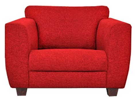 Seat Armchair by Meco Armchair Classic Single Seat Sofa Funique