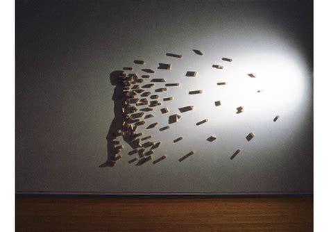Shadow And Light Mind Blowing Shadow Art By Kumi Yamashita 171 Twistedsifter