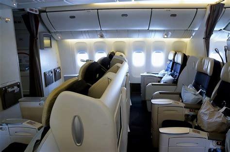 exclusivit 233 les nouvelles cabines 224 bord des boeing 777