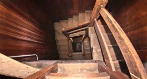 the winchester house new room discovered in winchester mansion quot world s most haunted house quot