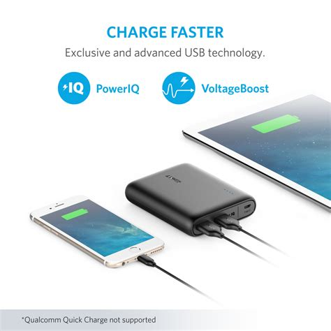 anker australia anker powercore 13000mah portable charger power bank