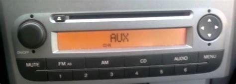 ingresso aux grande punto 4 104 phonocar aux in interfaccia audio tramite cd changer