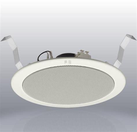 Speaker Toa Ceiling toa ceiling speaker optvio