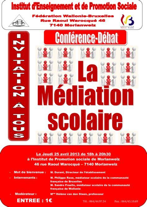 Calendrier Scolaire Belgique Francophone Union Belge Des M 233 Diateurs Professionnels 187 Conf 233 Rence