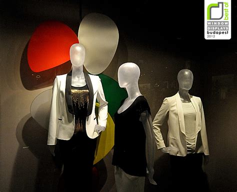 Home Design Expo Center Toronto promod window displays budapest 187 retail design blog