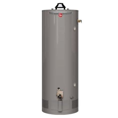 rheem 75 gallon electric water heater rheem 98 gal tall 6 year 75 000 btu natural