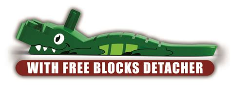 Lego Brick Sluban With Free Block Detacher M38 B2100 499 Pcs Sluban B 0390 Zerst 246 Rer Destroyer M 1 350 615 Teile