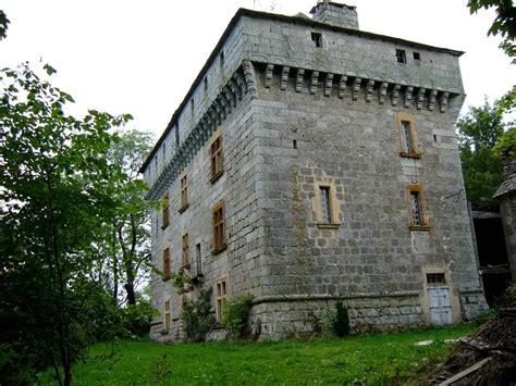 Chateau De La Grange by Allenc Commune D Allenc Mairie D Allenc En Loz 232 Re