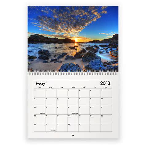 Australia Calend 2018 Australia 2018 Calendar