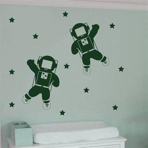 Astronaut Sticker