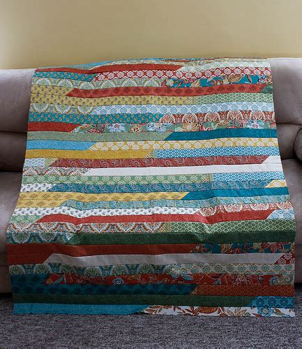 Jelly Roll Quilt Race by Jelly Roll Race Quilt Flickr Photo
