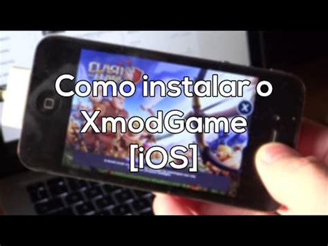 xmodgame per iphone come scaricare xmod game doovi