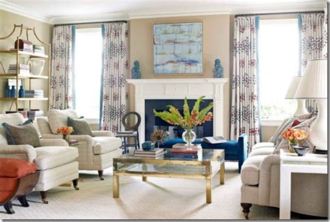 living room ideas ireland feature friday house beautiful 1940 s cottage update southern hospitality