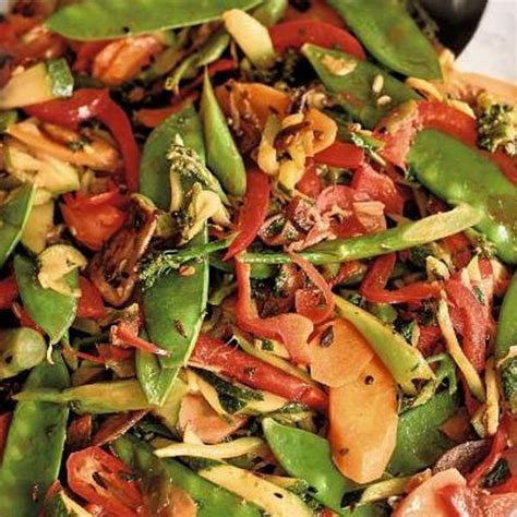 nadiya s food adventure 120 fresh easy and enticing new recipes books indian stir fry vegetables recipe