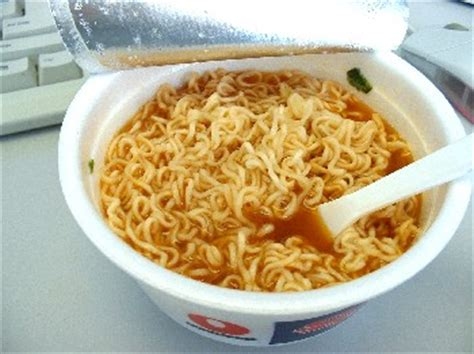 Instant Noodles Essay by Outline And Essay Cause Effect Hallo Selamat Datang