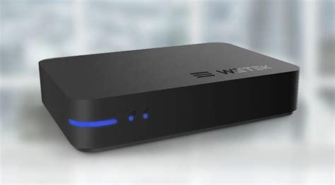wetek play android linux dvb  dvb ctt receivers