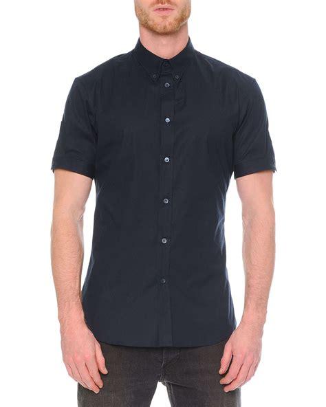 Sleeve Button Shirt navy blue sleeve button shirt is shirt