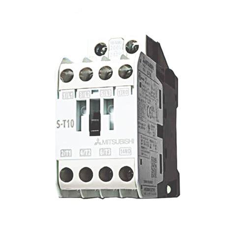 Contactor S T12 Mitsubishi contactor bobina conelectric