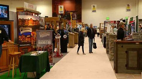 Cabin Show Minneapolis by Lake Home And Cabin Show Comes To Minneapolis Kstp