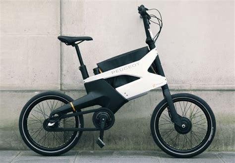 peugeot hybrid bike stylish and compact peugeot ae21 hybrid bike tuvie