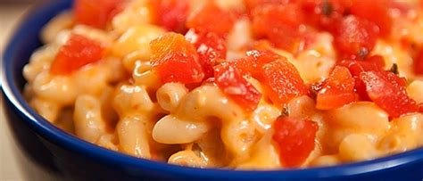 macaroni and cheese macaroni and tomatoes eat at home macaroni cheese with tomato tomato wellness