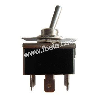 Switch Kn3 B203 6p On On china professional supplier of medium toggle switch ningbo