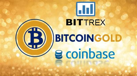 bitcoin gold bittrex xардфорк bitcoin gold отказались поддержать coinbase и