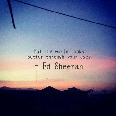 ed sheeran lyrics quotes 400 best lyrics images on pinterest music lyrics song