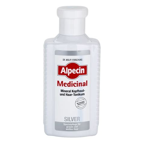 alpecin silver hair tonic 200 ml 163 5 95