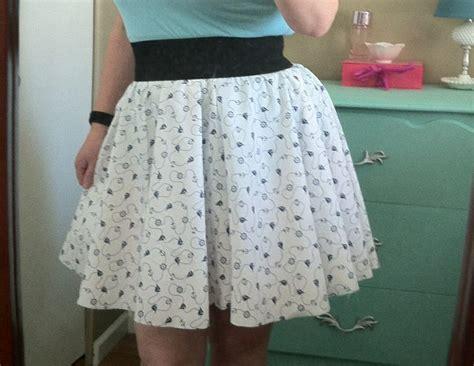 cute kilt pattern cute diy skater skirt cute diy skater skirt pinterest