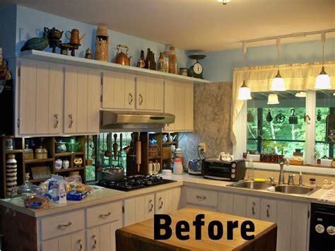 [Medium Oak Kitchen Cabinets Newhairstylesformen Color