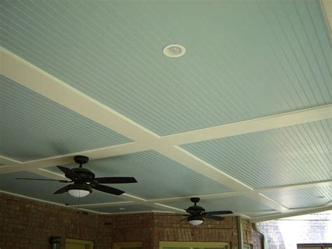 Beadboard Porch Ceiling Ideas by Ceiling For Basement Paint Beadboard Basement Ideas Basement Ideas Porch