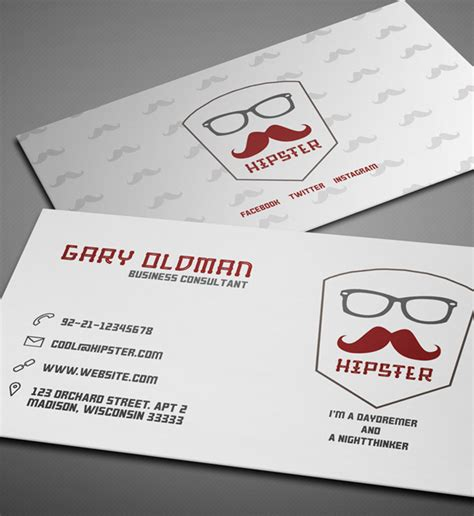 free calling card template free business card templates freebies graphic design
