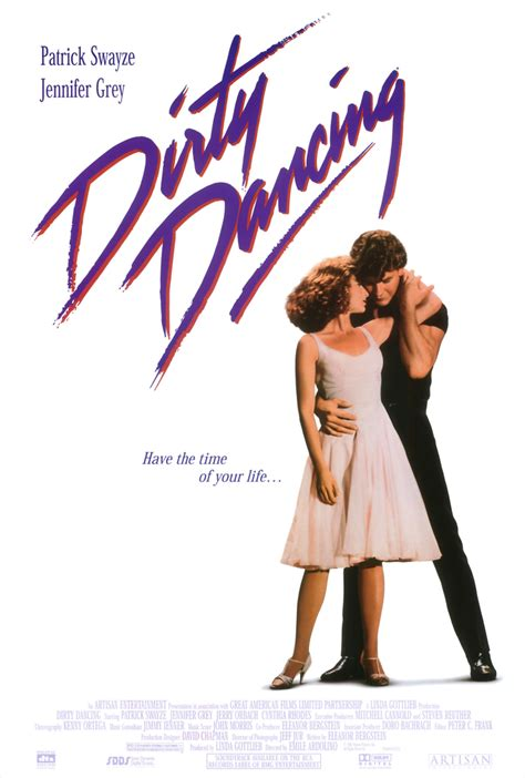 Dirty Dancing Camp by Dirty Dancing Dvd Release Date