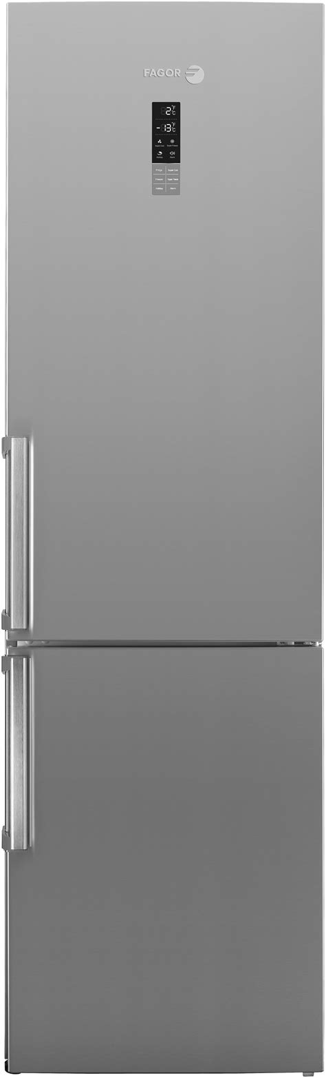 fagor bmf200x 24 inch counter depth bottom freezer with 12