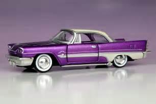 Chevrolet Desoto Diecast Destination M2 Machines Auto Thentics Releases