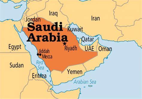 mecca map macca map saudi arabia