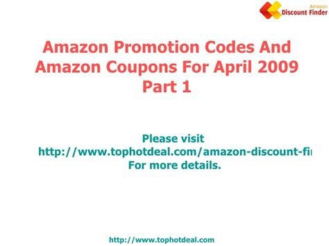 Amazon Gift Card Code Generator V5 - amazon discount codes and amazon promotional codes for april 2009