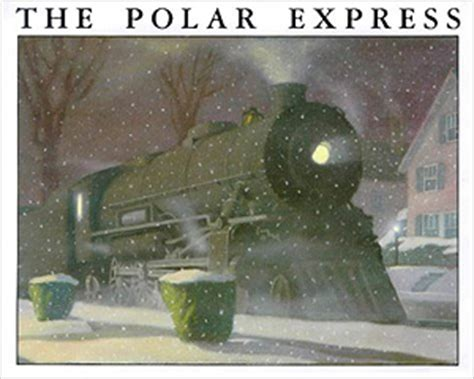 polar express book pictures the busy kindergarten the polar express
