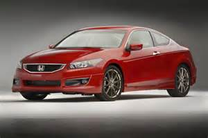 Hfp Honda Sema 2007 Honda Factory Performance Hfp Accord Coupe