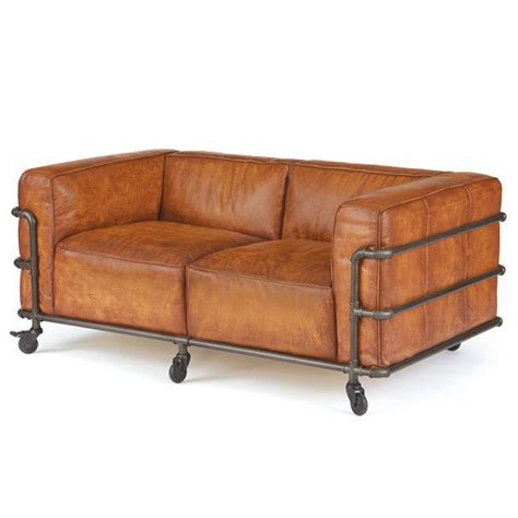 industrial style couch 25 best ideas about vintage sofa on pinterest antique