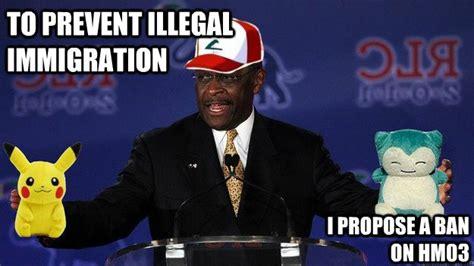 Illegal Immigration Meme - illegal immigration